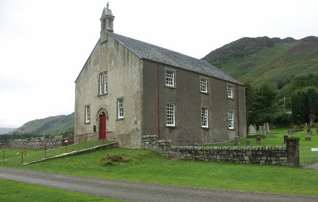 Loch Broom Parish Church