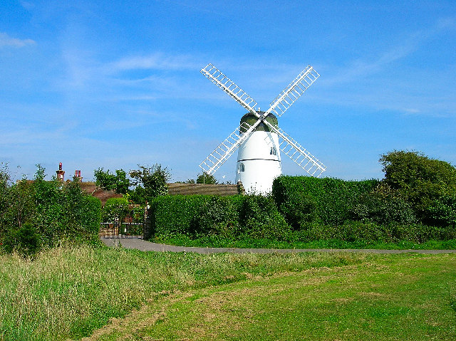 Patcham Windmill