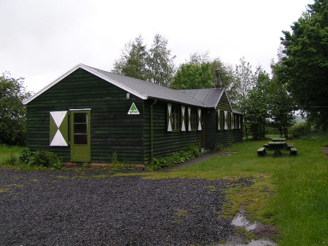 Bellingham Youth Hostel