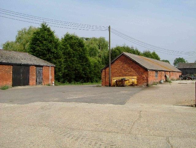 Leighs Lodge Farm
