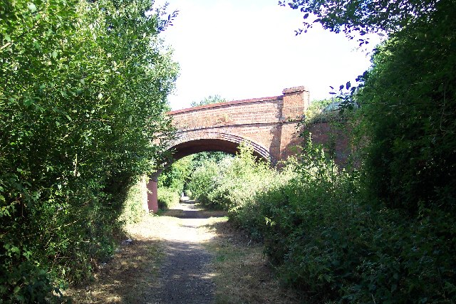 Bridge at Run Common