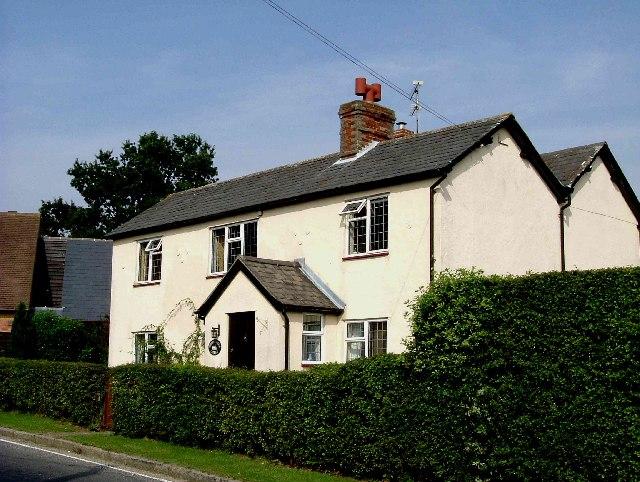 Prior's Green Cottage