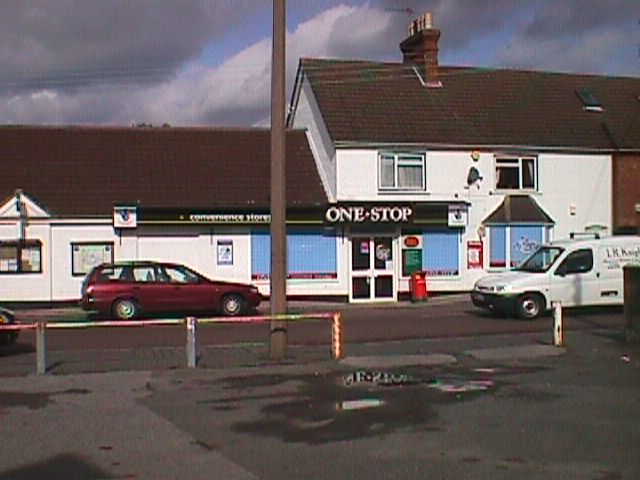 Village Stores, Broadbridge Heath