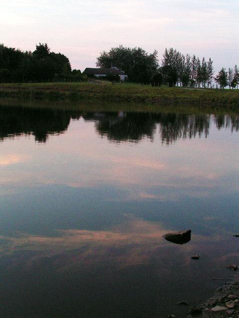 Brayton Park, Aspatria