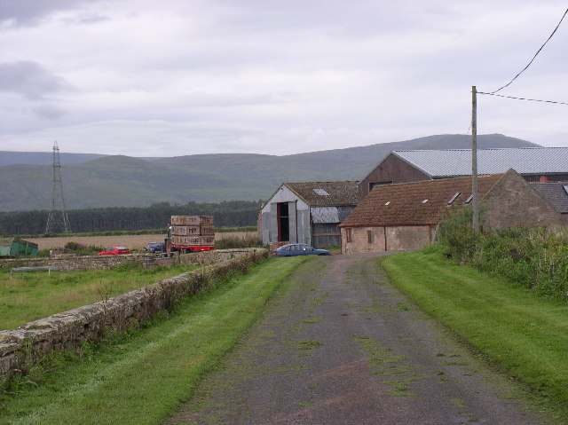 West Fenton Farm