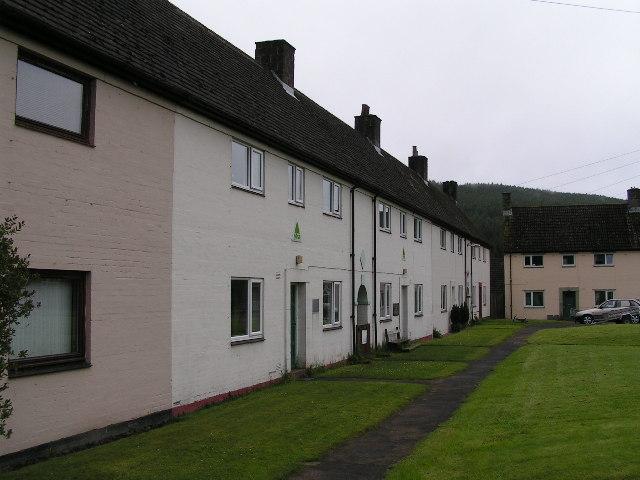 Byrness Youth Hostel