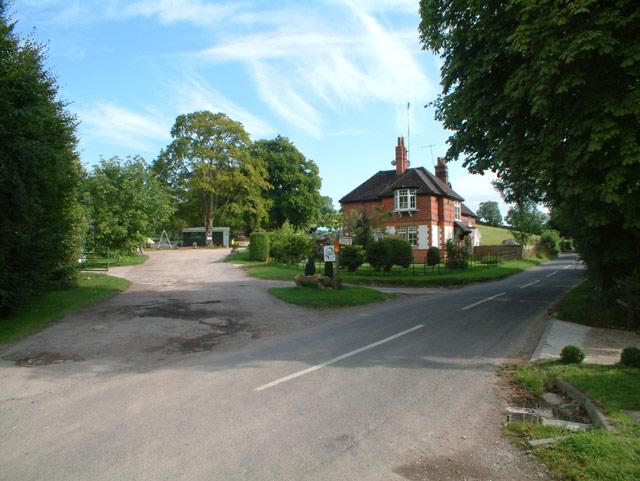 Warren Barn Farm, Slines Oak Road, Woldingham CR3