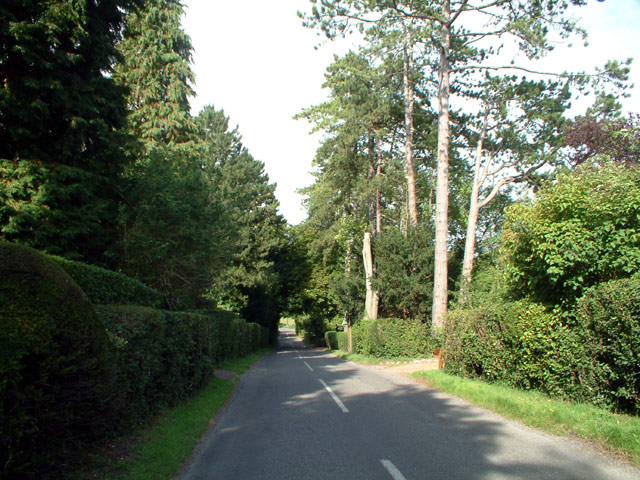 Slines Oak Road, Woldingham CR3