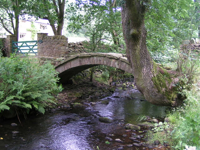 Bowden Bridge