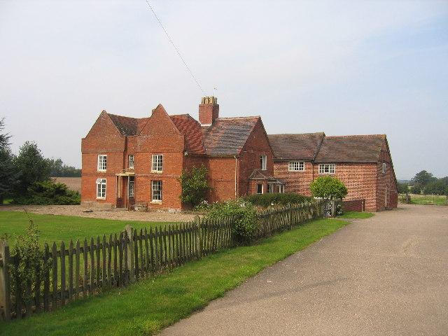 Oaks Farm