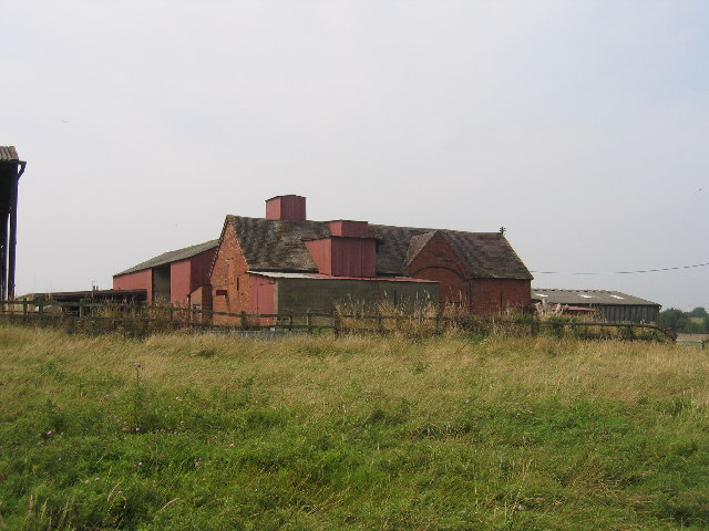Barns at Oaks Farm