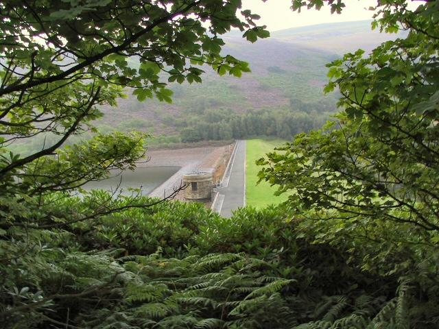 Brushes Reservoir