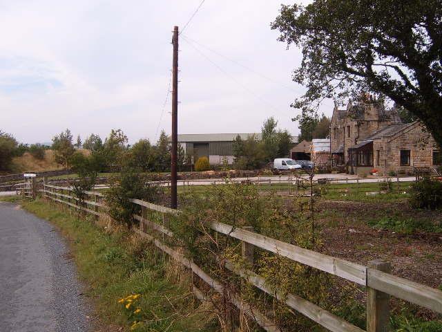 Kirkby Lonsdale Station