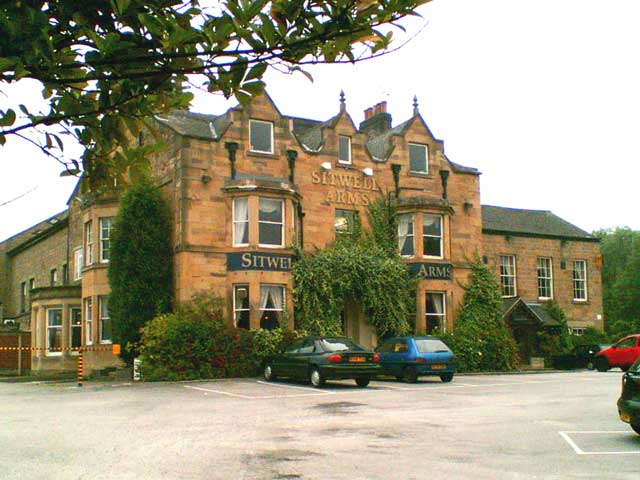 Sitwell Arms Hotel