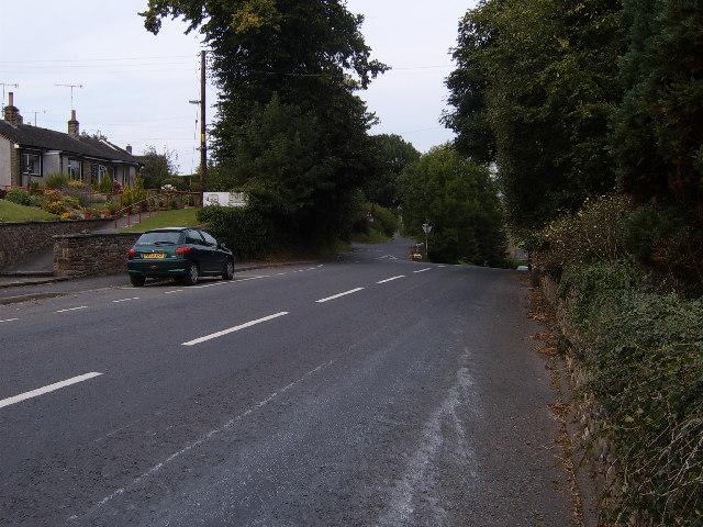 Burton in Lonsdale