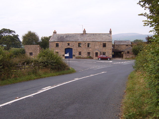 Fourlands Hill