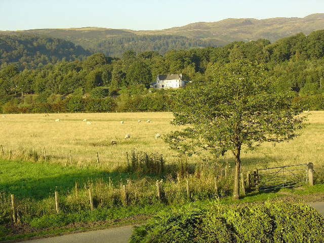 Fields of Causewayhead