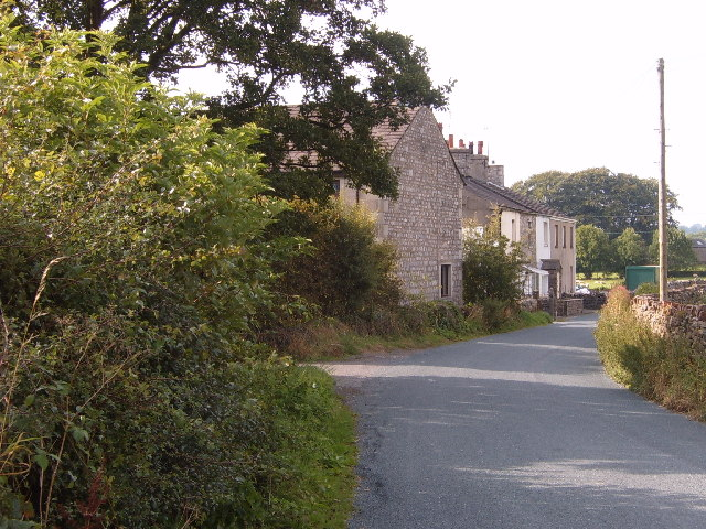 Pemberton Cottages