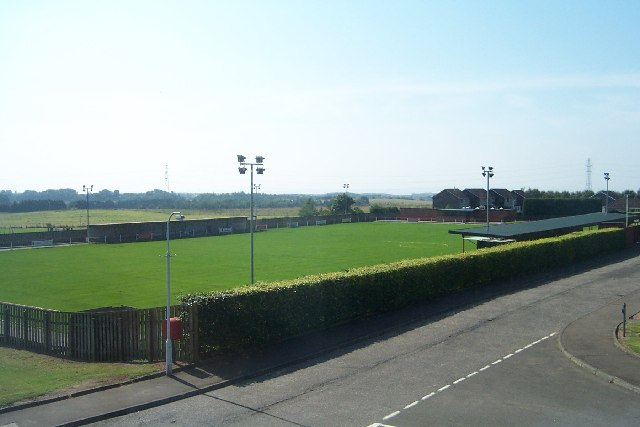 Keirs Park, Hill of Beath