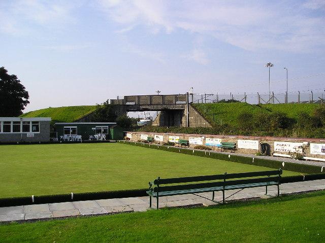 Fairlie Bowling Club