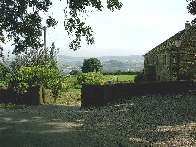 Landslow Green Farm