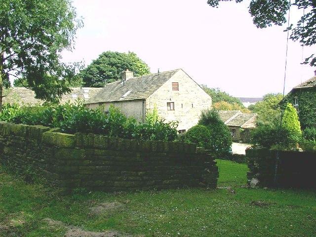 Hollingworth Hall