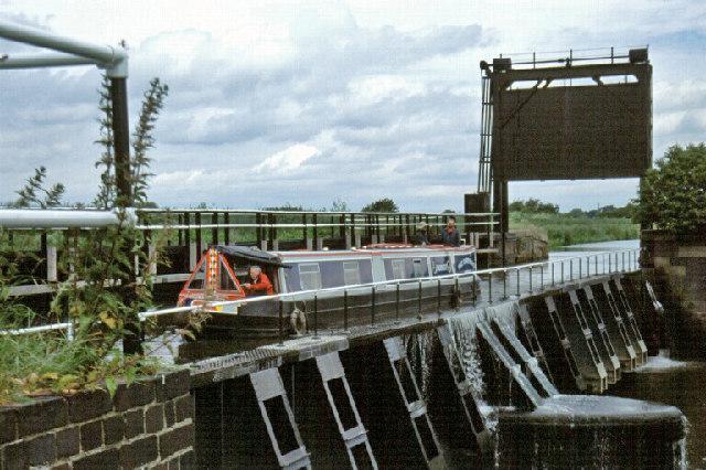River Don Aqueduct