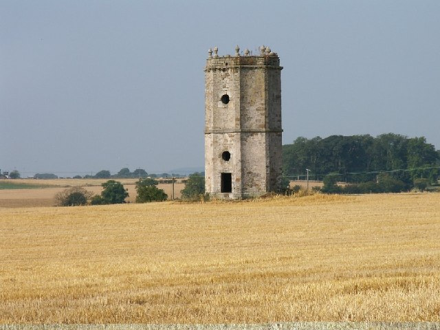 Doocot by Pitkierie