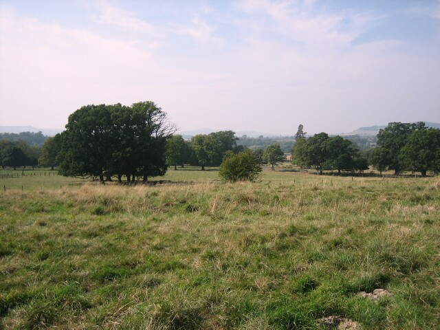 Parkland at Stanway