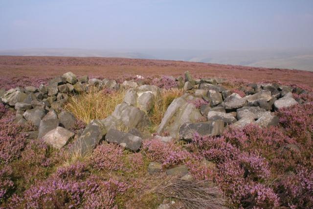 Millers Grave, Midgley Moor