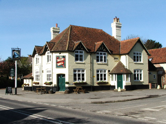 Cocking's Village Pub