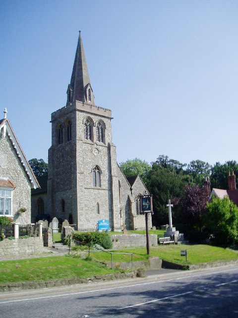 Linton Church