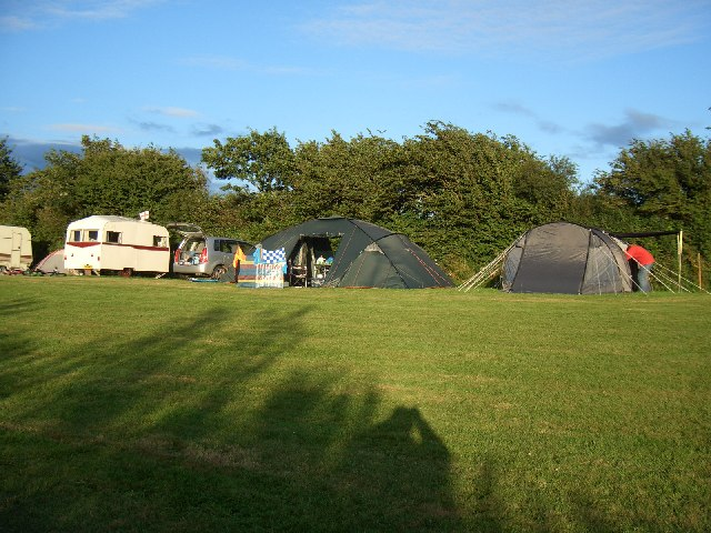 Mounts Farm Campsite