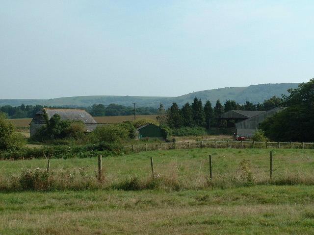 Freeland Farm