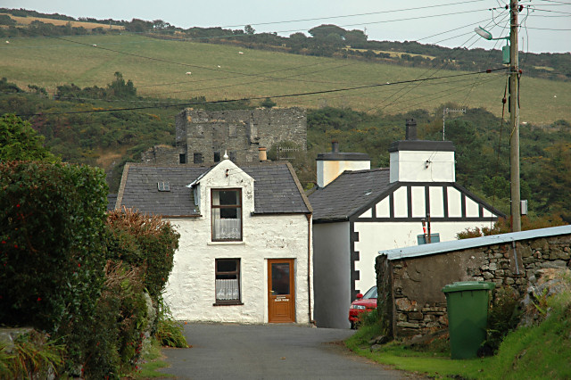 Agneash - Isle of Man