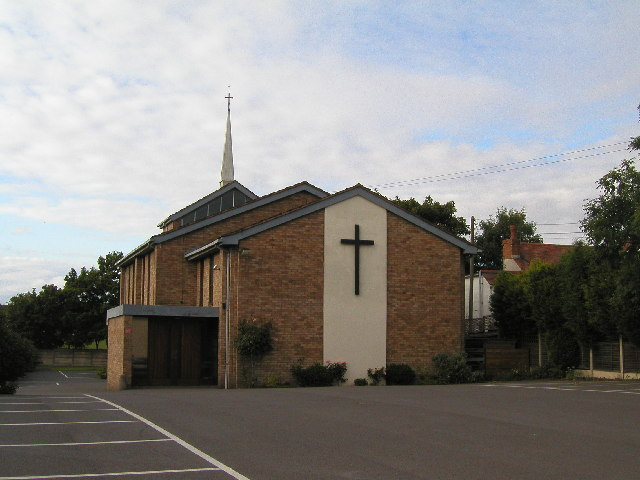 Catshill Methodist Church