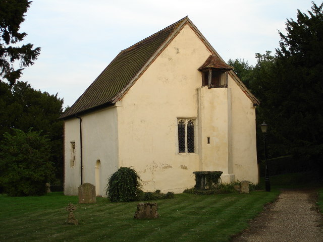 St Margaret of Antioch Church, Bygrave