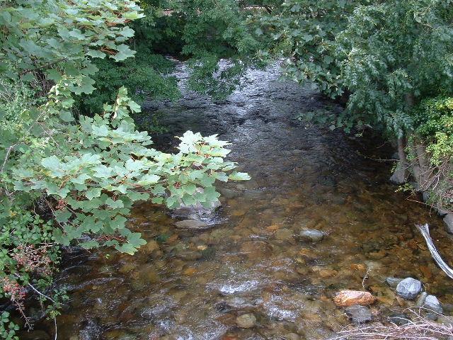 Afon Rhaeadr Fawr