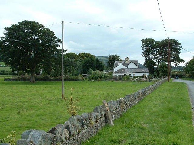 Abergwyngregyn Cottages