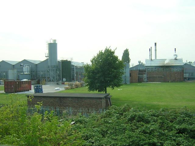Milliken Industrial
