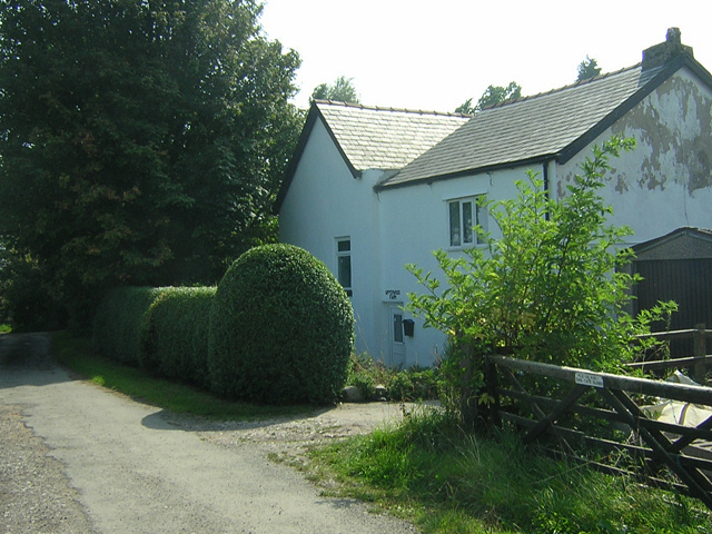 Upper Wood Farm
