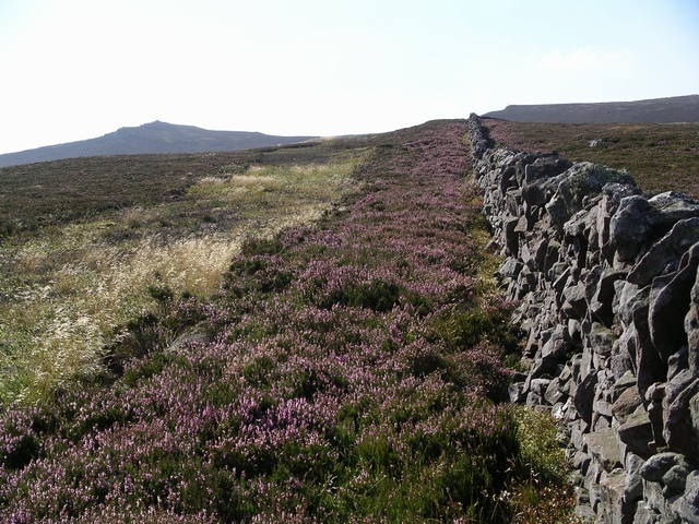 E Ridge, East Cairn Hill