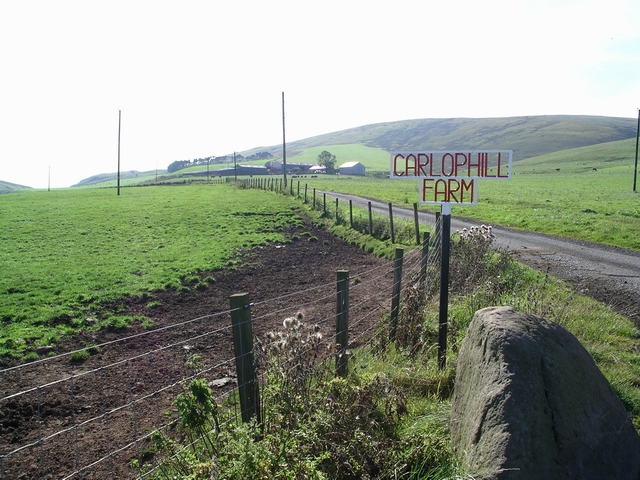 Carlophill Farm