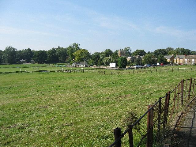 Rushton, Northamptonshire