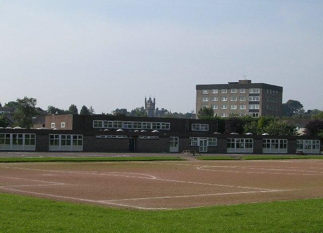 Mosshead Primary School, Bearsden