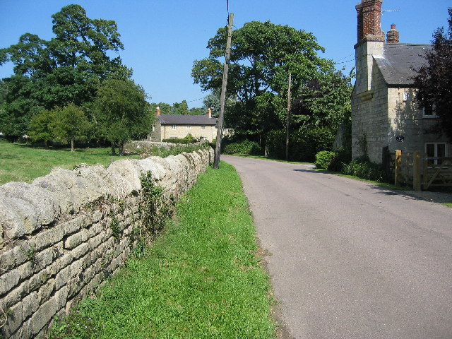 Pipewell, near Corby, Northamptonshire