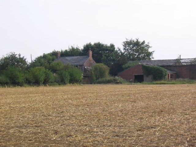 Farm (disused)