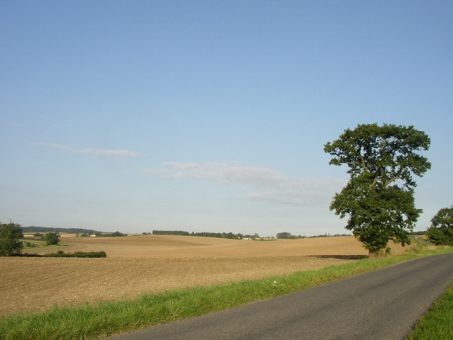 Common Road, Brinkley, Suffolk