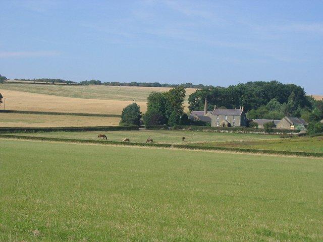 Blinkbonny Farm