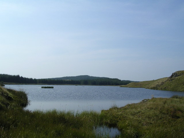 Loch with no name